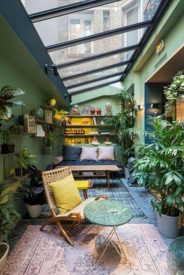 Awesome Modern Vintage Decor Ideas 0116