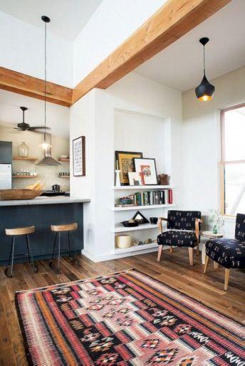 Awesome Modern Vintage Decor Ideas 0127