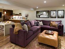 Basement Living Room Design Ideas