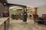Basement Remodeling Designs