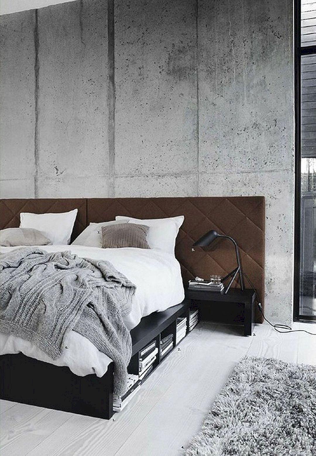 Beautiful Bedroom Wallpaper Decorating Ideas 12