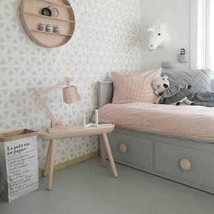 Beautiful Bedroom Wallpaper Decorating Ideas 4