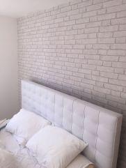 Beautiful Bedroom Wallpaper Decorating Ideas 45