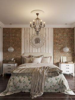 Beautiful Bedroom Wallpaper Decorating Ideas 46