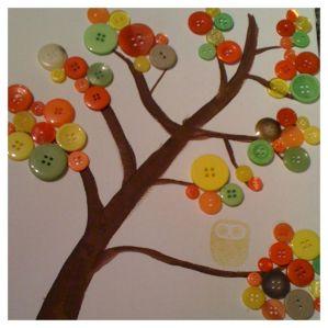 Best Fall Craft Decoration Ideas 35