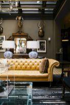 Best Masculine Room Design Ideas 12