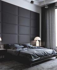 Best Masculine Room Design Ideas 19