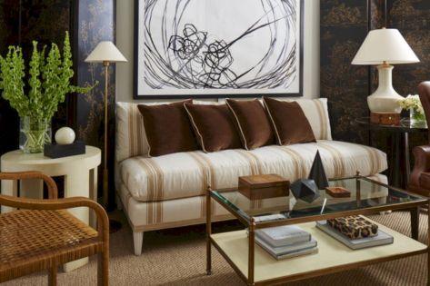 Best Masculine Room Design Ideas 21