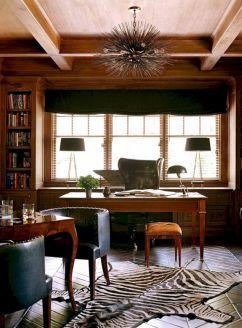 Best Masculine Room Design Ideas 30