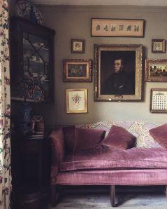 Best Masculine Room Design Ideas 31