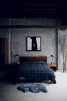 Best Masculine Room Design Ideas 33