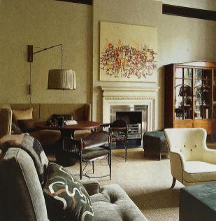 Best Masculine Room Design Ideas 35