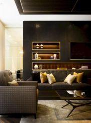 Best Masculine Room Design Ideas 40