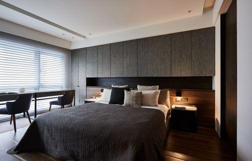 Best Masculine Room Design Ideas 52