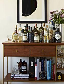 Best Masculine Room Design Ideas 54