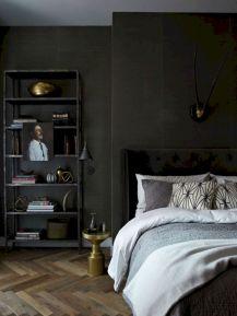 Best Masculine Room Design Ideas 59