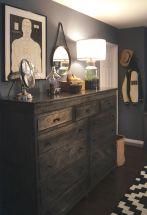 Best Masculine Room Design Ideas 7