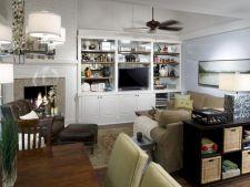Candice Olson Living Room Designs