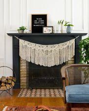 DIY Macrame Wall Hanging Design