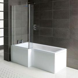 Elle Shower Bath Ideas