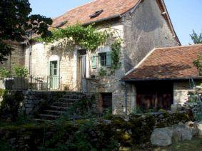 European Farmhouse Style