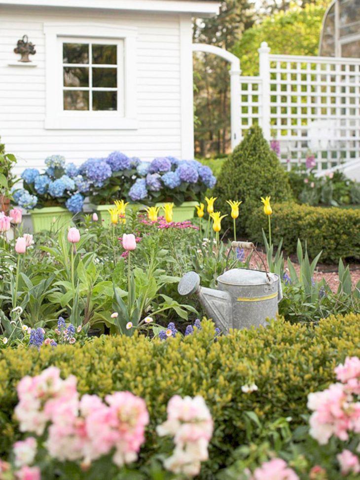 40+ Extraordinary Flower Garden For Beautiful Garden Ideas ...