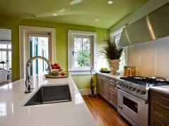 HGTV Kitchen Paint Color Ideas
