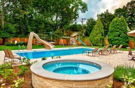 Inceredible Kid Swimming Pools Ideas 17