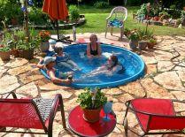 Inceredible Kid Swimming Pools Ideas 19