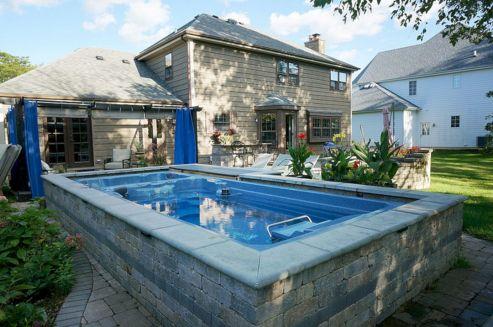 Inceredible Kid Swimming Pools Ideas 33