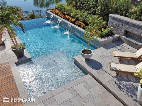 Inceredible Kid Swimming Pools Ideas 41