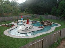 Inceredible Kid Swimming Pools Ideas 9