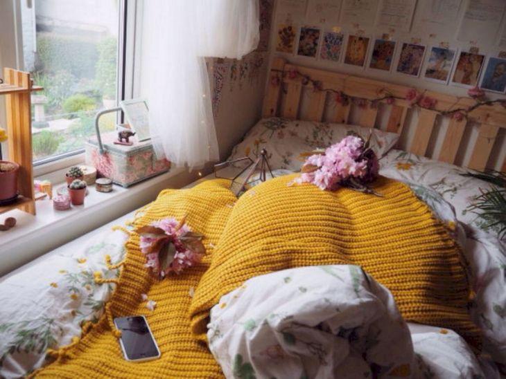 Aesthetic Bedroom Decoration Ideas
