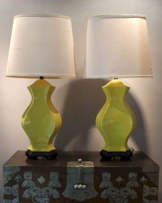 Incredible Yellow Aesthetic Bedroom Decorating Ideas 2