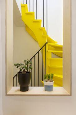 Incredible Yellow Aesthetic Bedroom Decorating Ideas 45