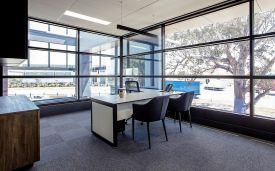 Industrials Office Design