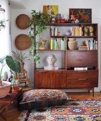 Inspiration Styling Bookshelf Ideas 39