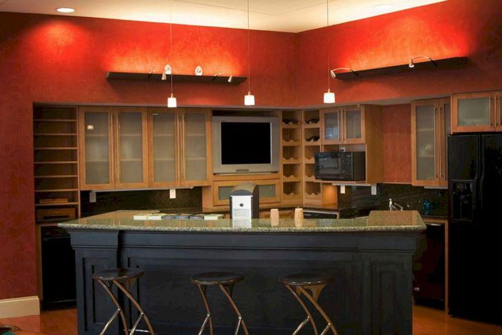 Kitchen Paint Color Schemes