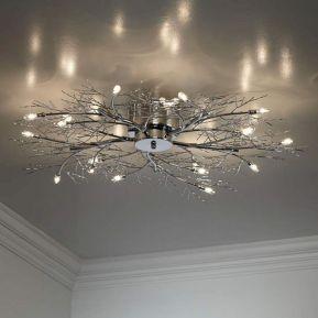 Living Room Lighting Design Ideas