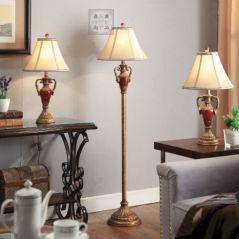 Living Room Standing Lamp