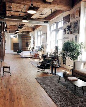 Loft Apartment Design Ideas