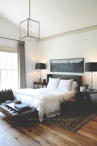 Mid Century Modern Bedroom Ideas 14