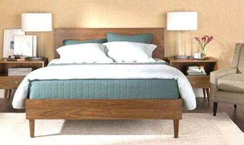 Mid Century Modern Bedroom Ideas 15