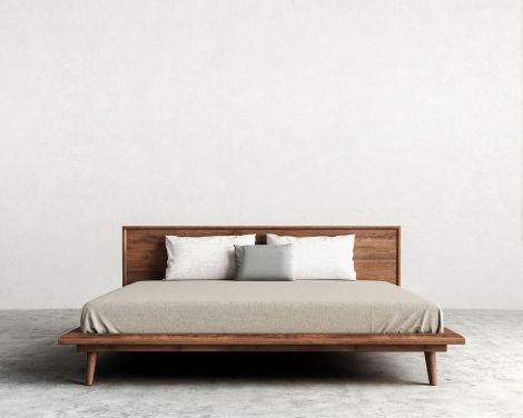 Mid Century Modern Bedroom Ideas 17