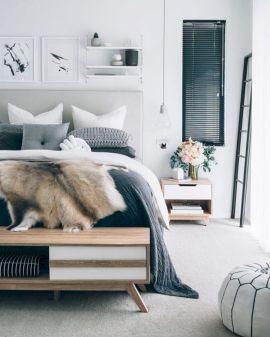 Mid Century Modern Bedroom Ideas 18