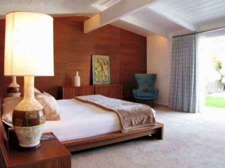 Mid Century Modern Bedroom Ideas 30