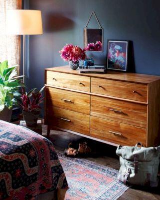 Mid Century Modern Bedroom Ideas 34