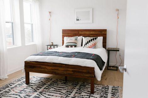 Mid Century Modern Bedroom Ideas 35