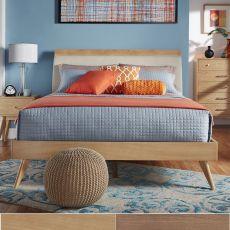 Mid Century Modern Bedroom Ideas 43