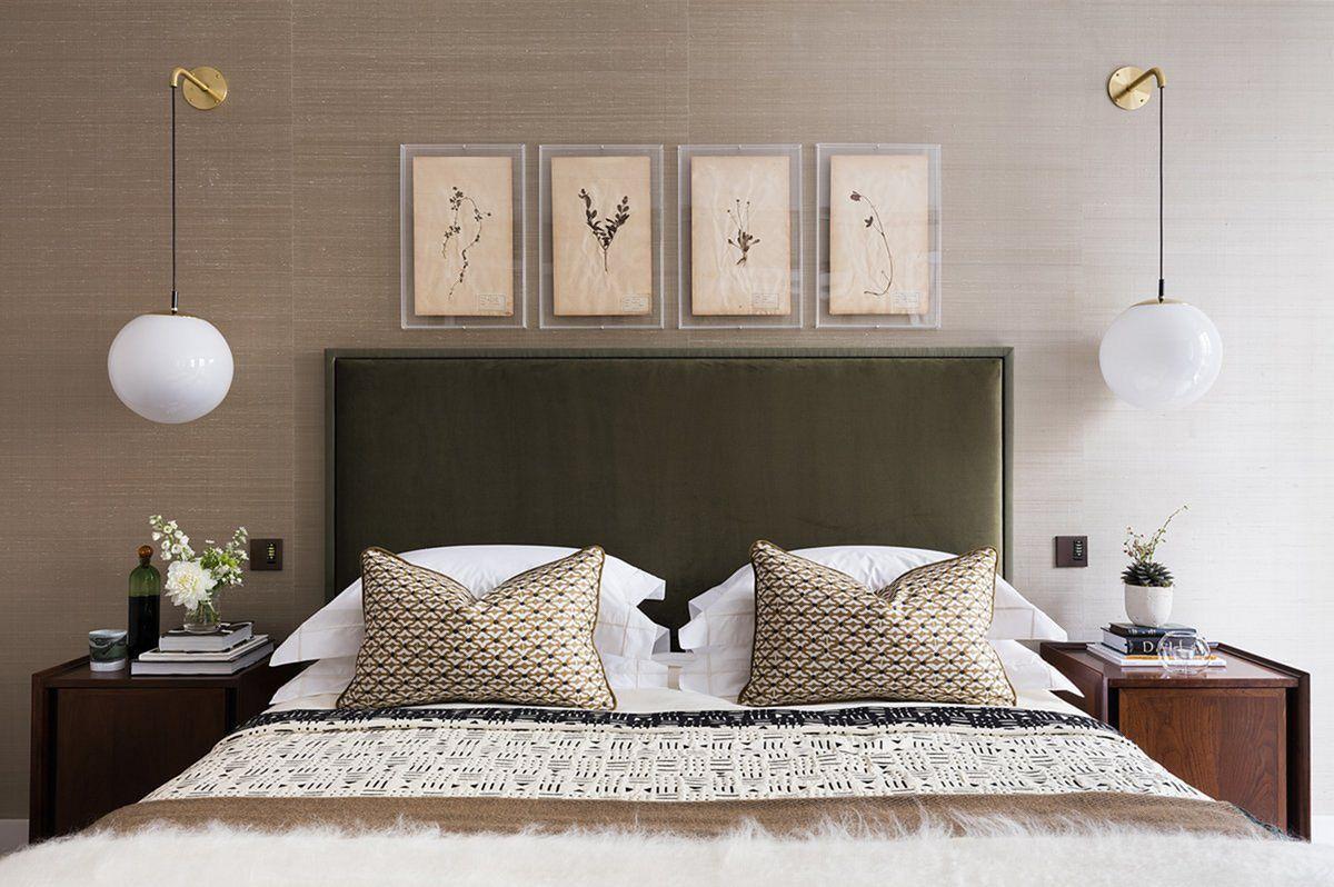 Beautiful mid century modern bedroom ideas 7 best - Mid century modern bedroom ideas ...